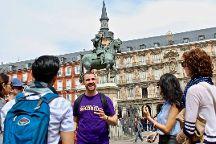 Free Tour Spain