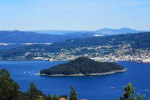 Galicia Mystic Tours, Pontevedra, Spain