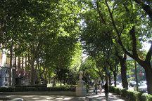 Golden Mile Museums, Madrid, Spain