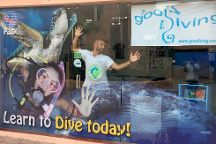GooDiving, Golf del Sur, Spain