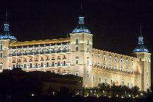 Guidecar, Madrid, Spain