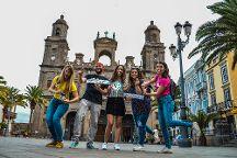 Handy Visits, Las Palmas de Gran Canaria, Spain