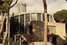Iglesia La Porciuncula (la Iglesia de Cristal), Palma de Mallorca, Spain