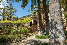 Jardines de Alfabia, Bunyola, Spain