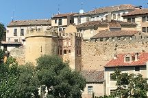 Jewish Segovia and Jewish  Toledo, Madrid, Spain