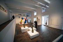 Joan Miro Foundation, Barcelona, Spain