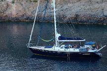 Kalima Charter, La Manga del Mar Menor, Spain