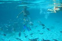 La Isla Flotante, Formentera, Spain