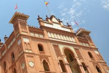 Las Ventas Tour, Madrid, Spain