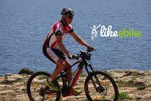 Like eBike, Campos, Spain