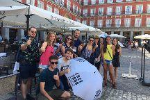 Madrid a Pie FREE TOUR MADRID, Madrid, Spain