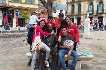 Malaga City Adventures, Malaga, Spain