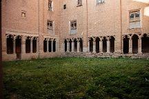 Monasterio de Casbas, Casbas de Huesca, Spain