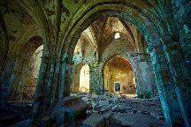 Monasterio Santa Maria de Rioseco, Rioseco, Spain