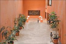 Museo Nacional Thyssen-Bornemisza, Madrid, Spain