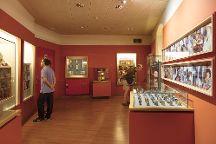 Museu Del Joguet De Catalunya, Figueres, Spain