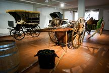 Museum of Rural Life, L'Espluga de Francoli, Spain