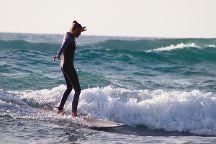 Nalusurf Surfschool, La Pared, Spain