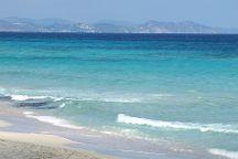 Navegar en Formentera, Ibiza Town, Spain
