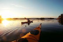 Nootka Kayak & Paddle Surf
