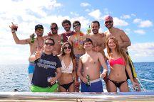 Ocean Charter Club, Las Palmas de Gran Canaria, Spain