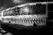 Olgod Craft Beer Bar, Barcelona, Spain