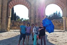 OWAY Tours, Cordoba, Spain