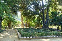 Parque de Maria Luisa, Seville, Spain