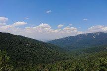 Sierra de Guadarrama National Park, Madrid, Spain
