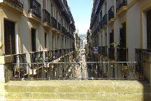 Parte Vieja, San Sebastian - Donostia, Spain