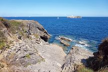 Peninsula of Magdalena, Santander, Spain