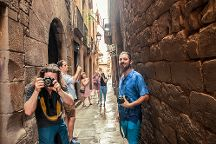 Photo Walking Tours, Barcelona, Spain
