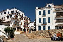 Platja Port Bo, Palafrugell, Spain