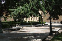 Plaza de Anaya, Salamanca, Spain