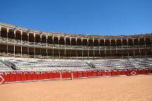 Plaza de Toros de Salamanca, Salamanca, Spain