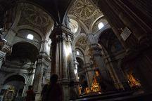 Royal Chapel of Granada, Granada, Spain