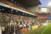 San Mames Stadium, Bilbao, Spain