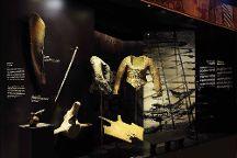 San Telmo Museoa, San Sebastian - Donostia, Spain