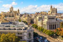 SANDEMANs New Europe - Madrid