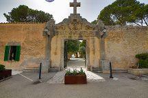 Santuari de Cura, Randa, Spain