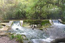 Sendero Rio Majaceite, El Bosque, Spain