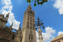 Sevilla Walking Tours with Russian Guide
