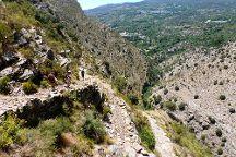 Sierra & Sol, Granada, Spain