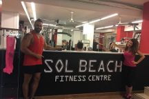 Solbeach Fitness Centre