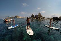 Sup Paradise Ibiza, Sant Antoni de Portmany, Spain