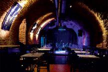 Tablao Flamenco La Cueva de Lola, Madrid, Spain
