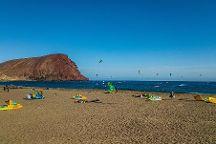Tenerife Kitesurf