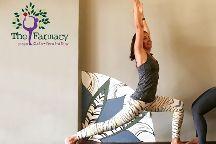 The Farmacy Yoga & Pilates Studio, Marbella, Spain