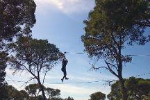 Tirolinas Go!, Palma de Mallorca, Spain