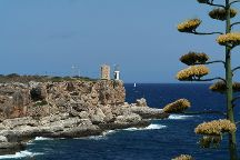 Torre D'en Beu, Cala Figuera, Spain